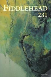Cover of The Fiddlehead No. 231