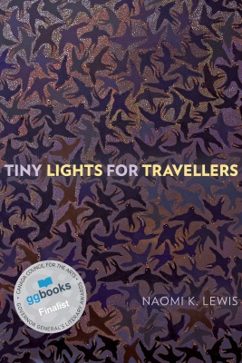 Cover of Lewis's Tiny Lights for Travellers