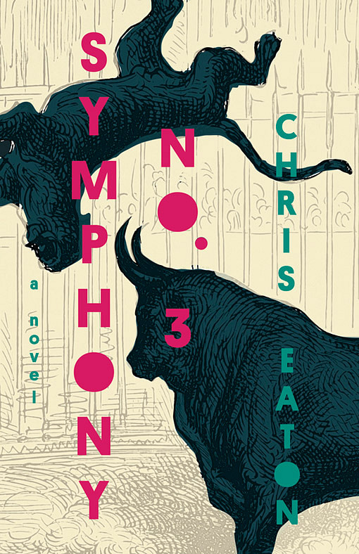 Cover of Symphony No. 3