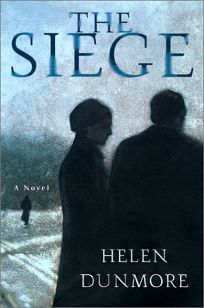 Cover of The Siege