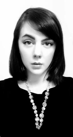 Headshot of Emily Bossé