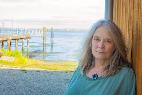 Image of Susan Musgrave