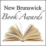 Logo for the New Brunswick Book Awards