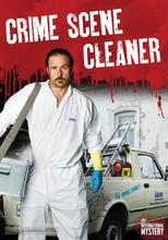 "Image for tv show ""Der Tatortreiniger"" translated as ""Crime Scene Cleaner"""